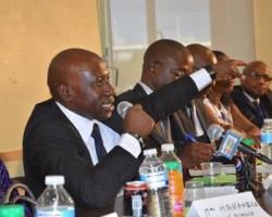 Makanéra Kaké: ''en 2020, Cellou Dalein n'aura pas le pouvoir en Guinée''