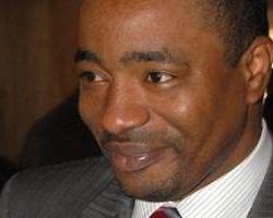 Un papier signé de Tibou Kamara provoque l'ire de l'UFR