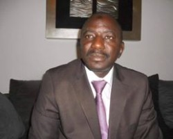 Abdoulaye Condé, conseiller d'Antonio Souaré, dézingue guineelive et pointe un « article diffamant, absolument mensonger, ordurier… »