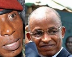 Opinion: Autopsie de l'alliance Dadis-Dalein (Par Moussa Diabaté)