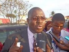 Urgent : l'opposant Faya Millimouno, placé en détention à la maison centrale de Conakry