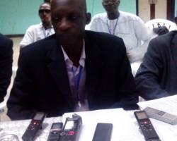 Déclaration de l'UFD sur la situation en GUINÉE