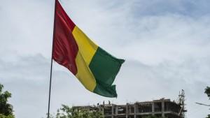 GUINÉE :LA MARCHE IRRÉSISTIBLE VERS LE RÉFÉRENDUM CONSTITUTIONNEL