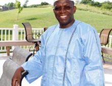 Kassory Fofana, le symbole d'une élite en faillite en Guinée par le site afriquevision.info