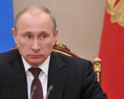 Dmitri Medvedev annonce la démission du gouvernement russe