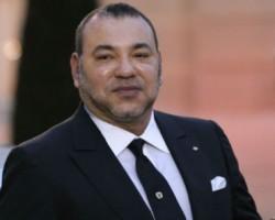 MAROC: LE ROI S'EST FAIT VOLER  SA MONTRE INCRUSTÉE DE 1075 DIAMANTS AU PALAIS