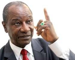 GUINÉE«En Guinée, tous les signaux sont au rouge»