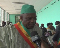 Amadou Damaro : ''on n'a pas besoin de Tchadiens ou Soudanais pour liquider un responsable politique''