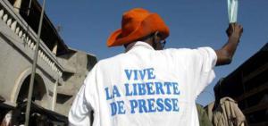 DECLARATION CONJOINTE DES ASSOCIATIONS PROFESSIONNELLES DE MEDIAS EN GUINEE A L'OCCASION DE LA CELEBRATION DE LA JOURNEE INTERNATIONALE DE LA FIN DE L'IMPUNITE DES CRIMES COMMIS CONTRE LES JOURNALISTES