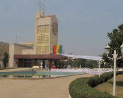 Communiqué de la présidence de la République de Guinée