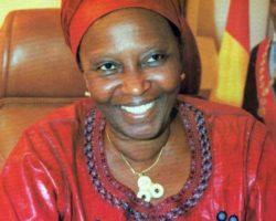 Gouvernance Alpha Condé : devant la presse, la ministre Mariama Camara vante les acquis du secteur agricole