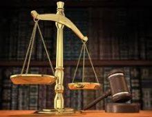 GUINÉE : DECRET COMPLET DU  MINISTÈRE DE LA JUSTICE