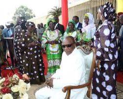 Guinée : les indéniables acquis de la gouvernance Alpha
