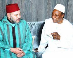 Guinée-Maroc : une autorisation électronique de voyage au Maroc désormais exigée des guinéens (copie)