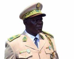 Important communiqué du chef d'état-major général des forces Armées Guineennes