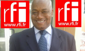 Communique de la direction de RFI