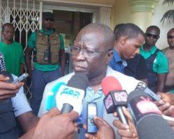 Koureissy Condé retourne en politique avec l'ARENA : « à partir de cet instant, vous avez un leader politique devant vous »