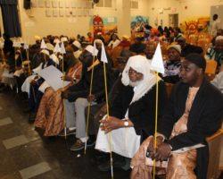 USA:Le Conseil des Anciens des Mandingue NKO : Pour parler de culture et d'entente