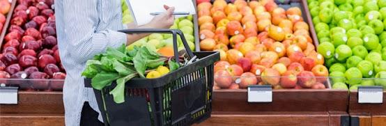 Les 5 meilleurs aliments pour l'hypertension