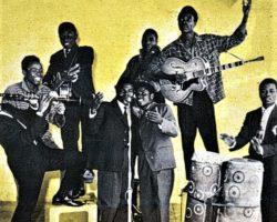 Nostalgie congolaise : voyage au temps des pionniers de la rumba