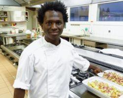 Comment Mahmoud, un Guinéen sans papiers, a sauvé une de ses collègues de travail