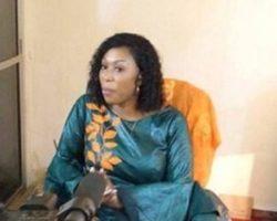 Fatoumata CAMARA, présidente IFG: «On n'est pas obligé d'appartenir à une famille modeste pour pouvoir être une brave femme »