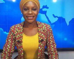 Journaliste dans deux médias, chargée de communication d'un grand chanteur guinéen, Kadiatou Kaba est pourtant diplômée en Banque et Assurance