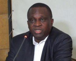 Antonio Souaré : une grande chance pour le football guinéen