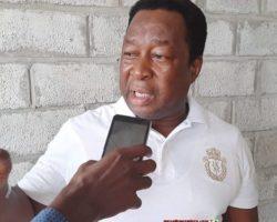 Kaloum : poursuivi par l'épouse de son oncle, Aboubacar Bobodi dénonce une tentative d'escroquerie (interview)