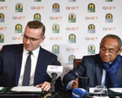 QNET sponsorise les événements à travers le monde