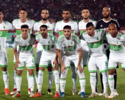FOOTBALL  CAN 2019 : SIX AVIONS MILITAIRES MIS À DISPOSITION POUR LES SUPPORTERS ALGÉRIENS EN CAS DE FINALE
