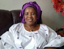 USA. Doussou Condé, inconsolable : ''la mouvance a humilié Kèlèfa Sall, l'opposition l'a abandonné, les magistrats l'ont trahi''