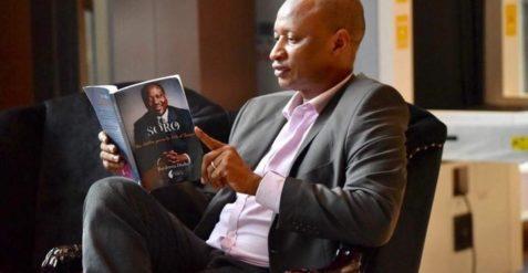 Le livre du journaliste Ibrahima Diallo est enfin là !!!