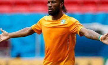 Didier Drogba pourrait se porter candidat à la présidence de la FIF RFI