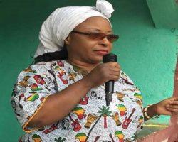 Présidentielle de 2020 en guinée : dede bokoni, première femme à se déclarer candidate
