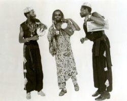 Bosq transforme un morceau de Touré Kunda en hymne afro-house