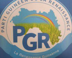 Législatives 2020 : le PGR, parti champion, dans les starting-blocks