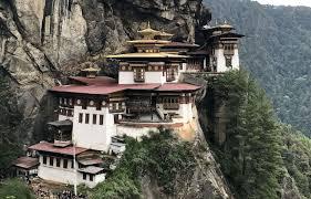 14 Faits sur le Bhoutan, un pays où il n'y a pas de sans-abris et où la médecine est gratuite pour tous
