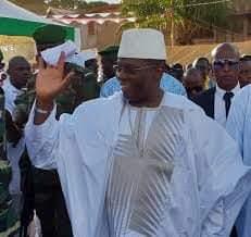ANIES : Le court chemin de la renaissance politique pour Kassory Fofana par HABIB MAROUANE