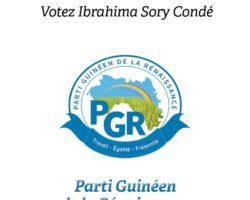 Centralisation des résultats des législatives du 22 mars: le PGR pointe un désordre indescriptible par Mohamed DIALLO