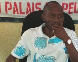 POLITIQUE:  Souleymane du RPG : ''si l'opposition veut que c'est le petit de Cellou qui audite le fichier, c'est son affaire''