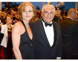 QUI EST LA PÉTILLANTE MAROCAINE NOUVELLE COMPAGNE DE DSK?
