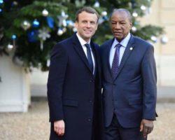 [Guinee7.com] Alpha Condé au centre d'un complot ourdi par la France ?