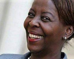 Louise Mushikiwabo : ''c'est aux Guinéens de décider de ce qui se passe par rapport à leurs dirigeants''